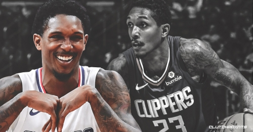 Clippers' Lou Williams scores most points by a reserve in a game since 2009