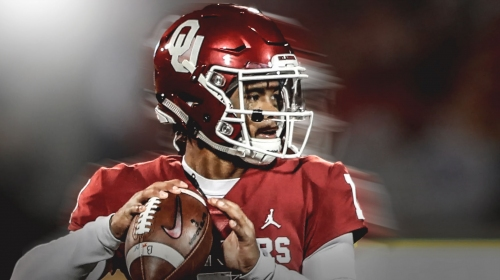 Kyler Murray 'probably' too small for New York Giants