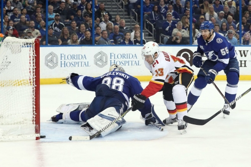 Preview: Calgary Flames @ Tampa Bay Lightning, 2/12/19 (56/82): Two Of The NHL's Best Clash In Florida