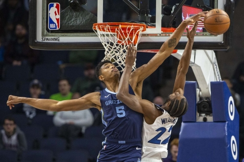 The Grizzlies need to invest in Bruno Caboclo