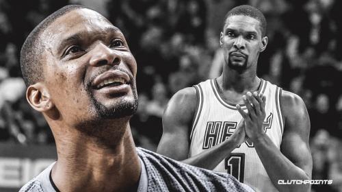 Chris Bosh set to announce retirement, will no longer pursue NBA comeback