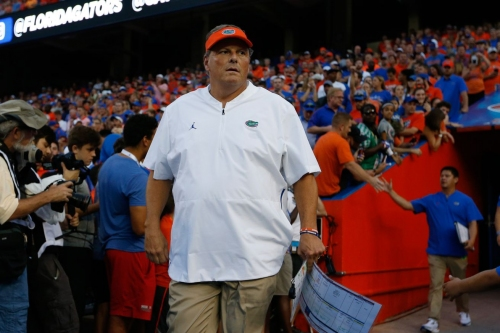 Bengals to interview Florida DC Todd Grantham today, per report