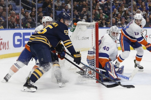 Preview: Sabres host the first place Islanders