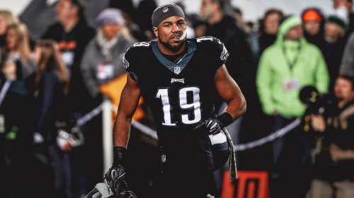 New York Jets should pursue Golden Tate in free agency