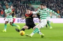 The latest sign that Oliver Burke's Celtic loan is thriving