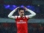 Manchester United, Liverpool 'put off by Aaron Ramsey wage demands'