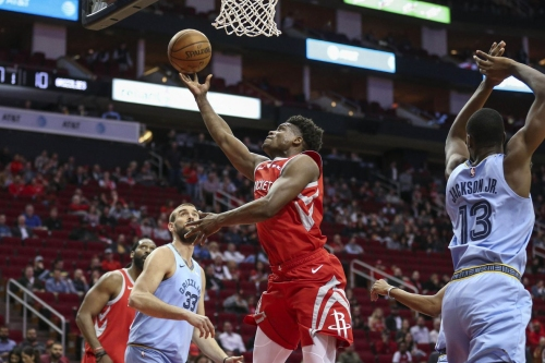 The Rockets and Danuel House continue to play the waiting game