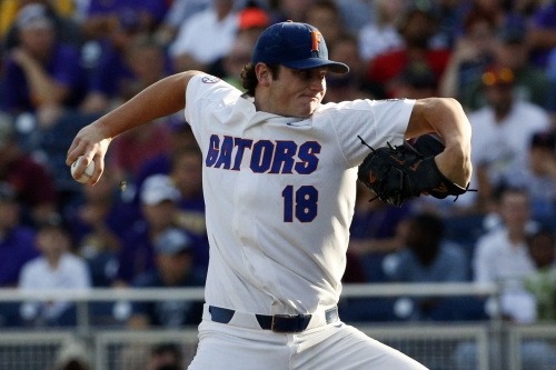 Draft prospects you should know: Tyler Dyson, Florida RHSP