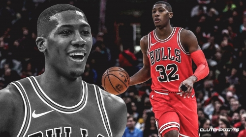 Kris Dunn questionable for Bulls vs. Grizzlies with bruised back