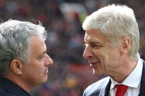 Arsene Wenger explains why Paul Pogba struggled under Jose Mourinho at Manchester United