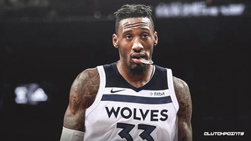 Timberwolves' Robert Covington still not sure when he'll return