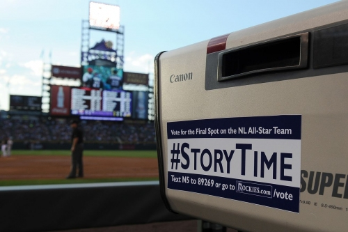 AT&T SportsNet RM to broadcast six Rockies spring training games
