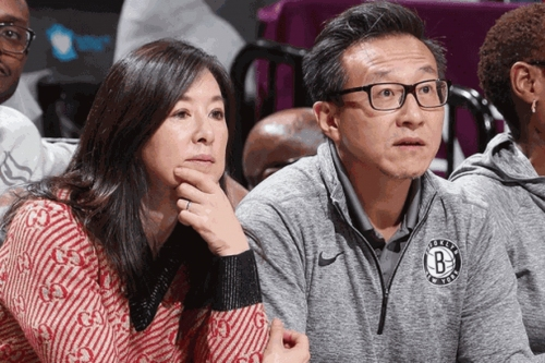 Joe Tsai keeps buying into U.S. professional sports leagues
