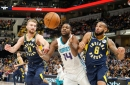 Average ticket price on secondary market dropping for Pacers after Victor Oladipo injury