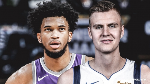 Report: Knicks tried to engage Kings on a Marvin Bagley III, Kristaps Porzingis trade