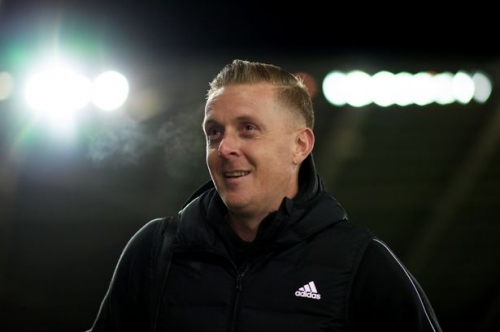 'I don't think that's very deserved' Garry Monk disputes Bolton double
