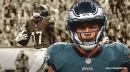 Eagles WR Golden Tate re-signing may mark the end of Nelson Agholor in Philadelphia