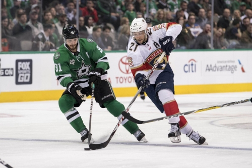 Gameday Thread: Dallas Stars @ Florida Panthers (6:00 PM ST)