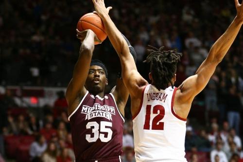 Bama Basketball Breakdown: Mississippi State