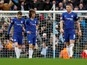 Chelsea players 'deeply embarrassed by Manchester City loss'
