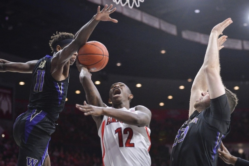 Abysmal 2-point shooting dragging Arizona down in Pac-12 play