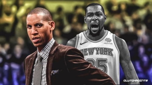 Reggie Miller 'can't see' Warriors star Kevin Durant going to New York to play for the Knicks