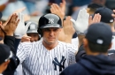 Greg Bird ready for challenge to win back his 1B job at Yankees spring training