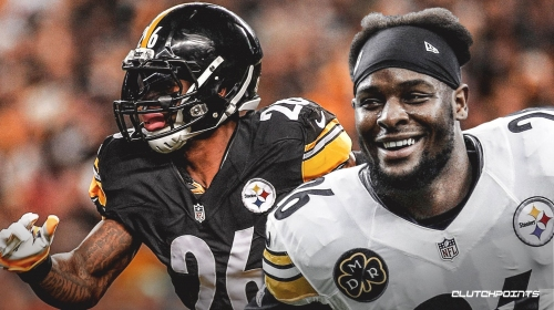 Le'Veon Bell viewed as luxury more than necessity for the Ravens
