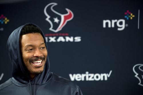 Texans release injured WR Demaryius Thomas