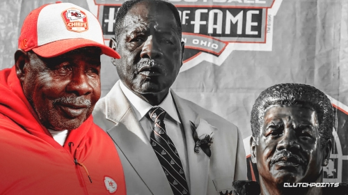 Chiefs legend and long-time coach Emmitt Thomas retires