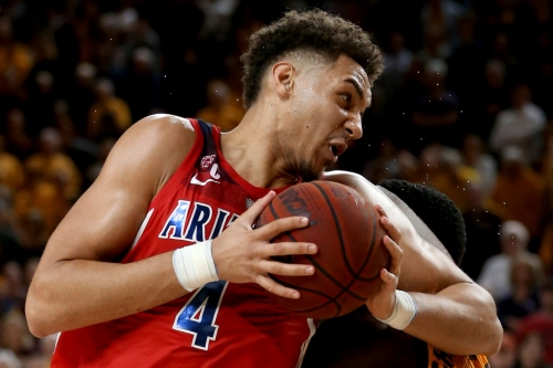 Chase Jeter's value to Arizona Wildcats made clear during team's struggles