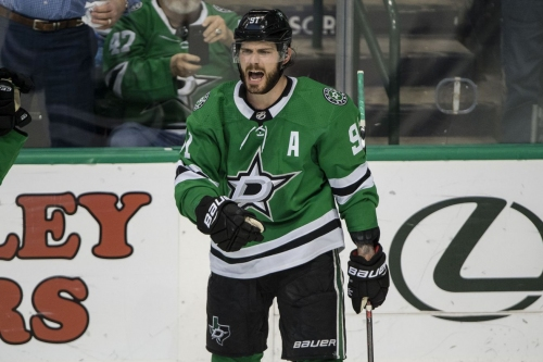 It's The Tyler Seguin Show In Stars 3-0 Win Over Panthers