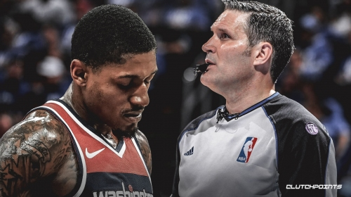 Influential figure disagrees with NBRA on Wizards' Bradley Beal