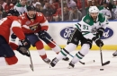 After an actual All-Star break for Tyler Seguin, engine to Stars' offense kept on running in win over Panthers