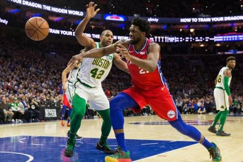 Sixers v. Celtics: Game Recap