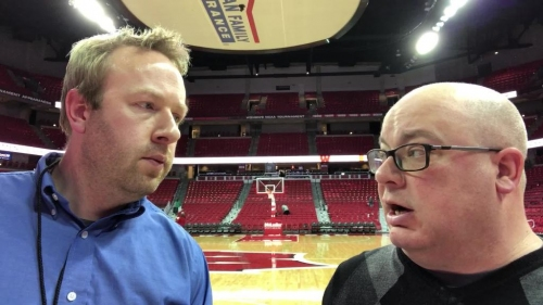 Debate: What MSU's win at Wisconsin means for Spartans