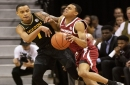 Mizzou hangs on, edges Razorbacks in thriller