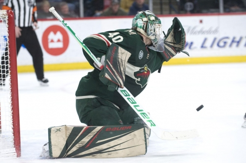 Wild unable to put cap on Flyers as their downward slide continues