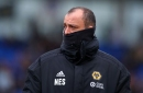 Newcastle United player has aimed this thinly-veiled dig at Wolves