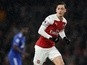 Mesut Ozil 'being offered to clubs'