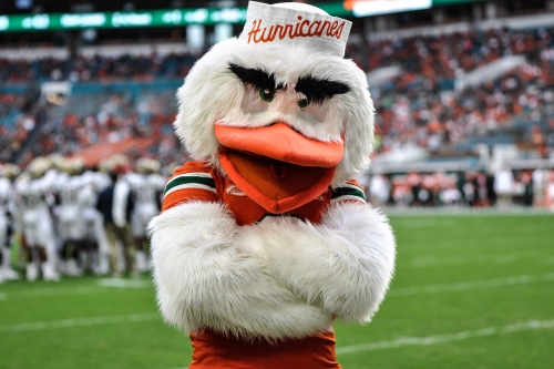 Miami Hurricanes News and Notes: Players are embracing The New Miami, Women's BBall is rising in the polls, Men's BBall takes on Clemson