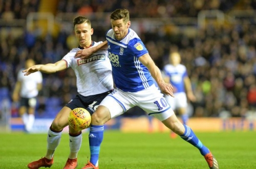 'One of those nights' Birmingham City fans look at what went wrong in the defeat to Bolton