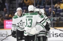 Wednesday Links: Stars Kick Off Road Trip With Win