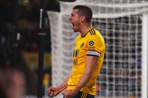 'We have it in our locker' Wolves skipper Conor Coady on the secret of their success