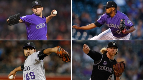 Rockies getting little national media respect as spring training opens