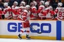 Key Play Breakdown: Luke Glendening's goal proves the best defense is played the farthest from your own net