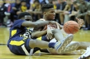 WVU Hoops Purge First Step In 'Fixing It'