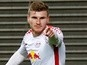 Naby Keita 'to tempt Timo Werner to join Liverpool'