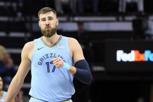 Game Preview Memphis Grizzlies at Chicago Bulls