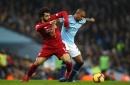 Man City's Fernandinho SHOULD beat Liverpool FC star Virgil van Dijk to player of the year